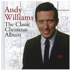 【輸入盤】ANDY WILLIAMS アンディ・ウィリアムス/CLASSIC CHRISTMAS ALBUM(CD)