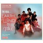 【輸入盤】EARTH WIND & FIRE アース・ウィンド・アンド・ファイアー/REAL... EARTH WIND & FIRE(CD)