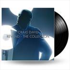 輸入盤 CRAIG DAVID / REWIND-THE COLLECTION (LTD) [2LP]