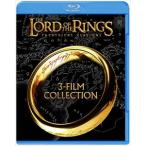 ロード・オブ・ザ・リング 劇場公開版 ブルーレイ コンプリート・セット【初回限定生産】(Blu-ray)
