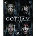 GOTHAM/ゴッサム〈ファースト・シーズン〉 後半セット(DVD)