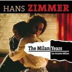 【輸入盤】HANS ZIMMER ハンス・ジマー/MILAN YEARS(CD)