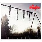 【輸入盤】STRANGLERS ストラングラーズ/GIANTS (LTD)(CD)