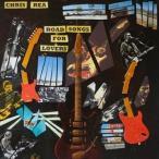 輸入盤 CHRIS REA / ROAD SONGS FOR LOVERS [2LP]