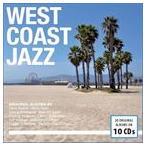 【輸入盤】VARIOUS ヴァリアス/WEST COAST JAZZ(CD)