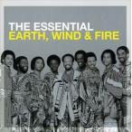 【輸入盤】EARTH WIND & FIRE アース・ウィンド・アンド・ファイアー/ESSENTIAL(CD)