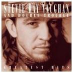【輸入盤】STEVIE RAY VAUGHAN スティーヴィー・レイ・ヴォーン/GREATEST HITS(CD)