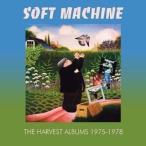 輸入盤 SOFT MACHINE / HARVEST ALBUMS 1975-1978 [3CD]