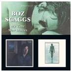 【輸入盤】BOZ SCAGGS ボズ・スキャッグス/MY TIME/SLOW DANCER(CD)