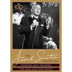 【輸入版】FRANK SINATRA フランク・シナトラ/FRANK SINATRA / SINATRA : FRIENDS + A MAN AND HIS MUSIC(DVD)