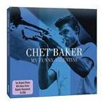 【輸入盤】CHET BAKER チェット・ベイカー/MY FUNNY VALENTINE(CD)
