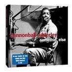 【輸入盤】CANNONBALL ADDERLEY キャノンボール・アダレイ/SOMETHIN' ELSE(CD)