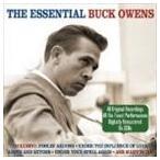 【輸入盤】BUCK OWENS バック・オーウェンズ/ESSENTIAL(CD)