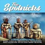 輸入盤 SPOTNICKS / GUITARS FROM OUT-A SPACE [2CD]