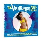 【輸入盤】VENTURES ベンチャーズ/WALK DON'T RUN(CD)