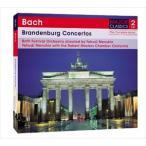 【輸入盤】BACH バッハ/BRANDENBURG CONCERTOS(CD)
