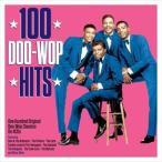 【輸入盤】VARIOUS ヴァリアス/100 DOO-WOP CLASSICS(CD)