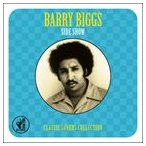 ͢���� BARRY BIGGS / SIDE SHOW CLASSICS LOVERS COLLECTION [2CD]