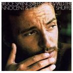 【輸入盤】BRUCE SPRINGSTEEN ブルース・スプリングスティーン/WILD THE INNOCENT & THE E STREET SHUFFLE(CD)