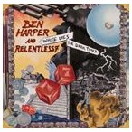 輸入盤 BEN HARPER & RELENTLESS 7 / WHITE LIES FOR DARK TIMES [CD]
