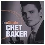 【輸入盤】CHET BAKER チェット・ベイカー/ULTIMATE CHET BAKER(CD)