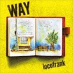 locofrank/WAY(CD)