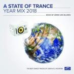 輸入盤 ARMIN VAN BUUREN / STATE OF TRANCE YEAR MIX 2018 [2CD]