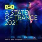 輸入盤 ARMIN VAN BUUREN / STATE OF TRANCE 2021 [2CD]