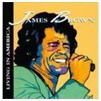 輸入盤 JAMES BROWN / LIVING IN AMERICA [CD]