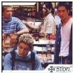 【輸入盤】5TION (FIVE TRUE IMAGE OF NEW) オーション/1ST MORE THAN WORDS(CD)