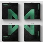 【輸入盤】MONSTA X モンスタX/6TH MINI ALBUM : CONNECT: DEJAVU(CD)