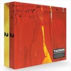 ��͢���ס�TAEMIN ��SHINEE�� �ƥߥ�ʥ��㥤�ˡ��ˡ�2ND ALBUM �� MOVE(CD)