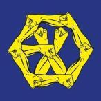 【輸入盤】EXO エクソ/4TH REPACKAGE ALBUM : THE WAR (KOREAN VER.)(CD)