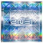 【輸入盤】2NE1 トゥエニーワン/1ST MINI ALBUM(CD)