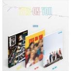 ��͢���ס�GOT7 ���å�7��8TH MINI ALBUM �� EYES ON YOU(CD)