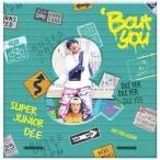͢���� SUPER JUNIOR D��E / 2ND MINI ALBUM �� BOUT YOU ��D��E VER.�� [CD]
