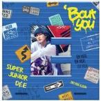 ͢���� SUPER JUNIOR D��E / 2ND MINI ALBUM �� BOUT YOU ��EUNHYUK VER�� [CD]