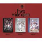 輸入盤 TWICE / 2ND ALBUM : EYES WIDE OPEN [CD]