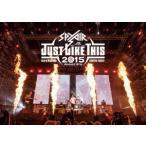 SPYAIR/JUST LIKE THIS 2015(通常盤)(DVD)