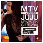 JUJU / MTV UNPLUGGED JUJU [CD]
