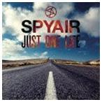 SPYAIR/JUST ONE LIFE(初回生産限定盤/CD+DVD)(CD)