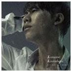 川畑要 / Half Moon feat.鈴木雅之(初回生産限定盤B/CD+DVD) [CD]