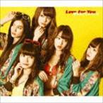 夢みるアドレセンス / Love for You(初回生産限定盤A/CD+DVD) [CD]