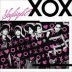XOX/Skylight(通常盤)(CD)