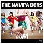 THE NAMPA BOYS/froM(CD)