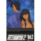CITY HUNTER 2 Vol.2  DVD