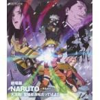 劇場版 NARUTO-ナルト- 大活劇!雪姫忍法帖だってばよ!!(Blu-ray)