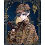 黒執事 Book of Murder 下巻(完全生産限定版)(DVD)