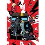 PERSONA5 The Animation -THE DAY BREAKERS-(完全生産限定版)(Blu-ray)