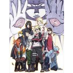 BORUTO -NARUTO THE MOVIE-(完全生産限定版)(Blu-ray)